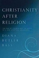 Christianity After Religion cover