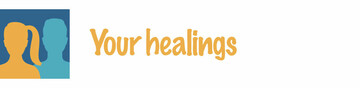 Icon: Your Healings