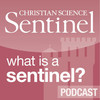 What is a Sentinel icon