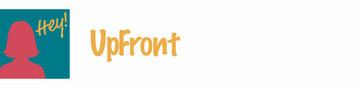 Icon: UpFront